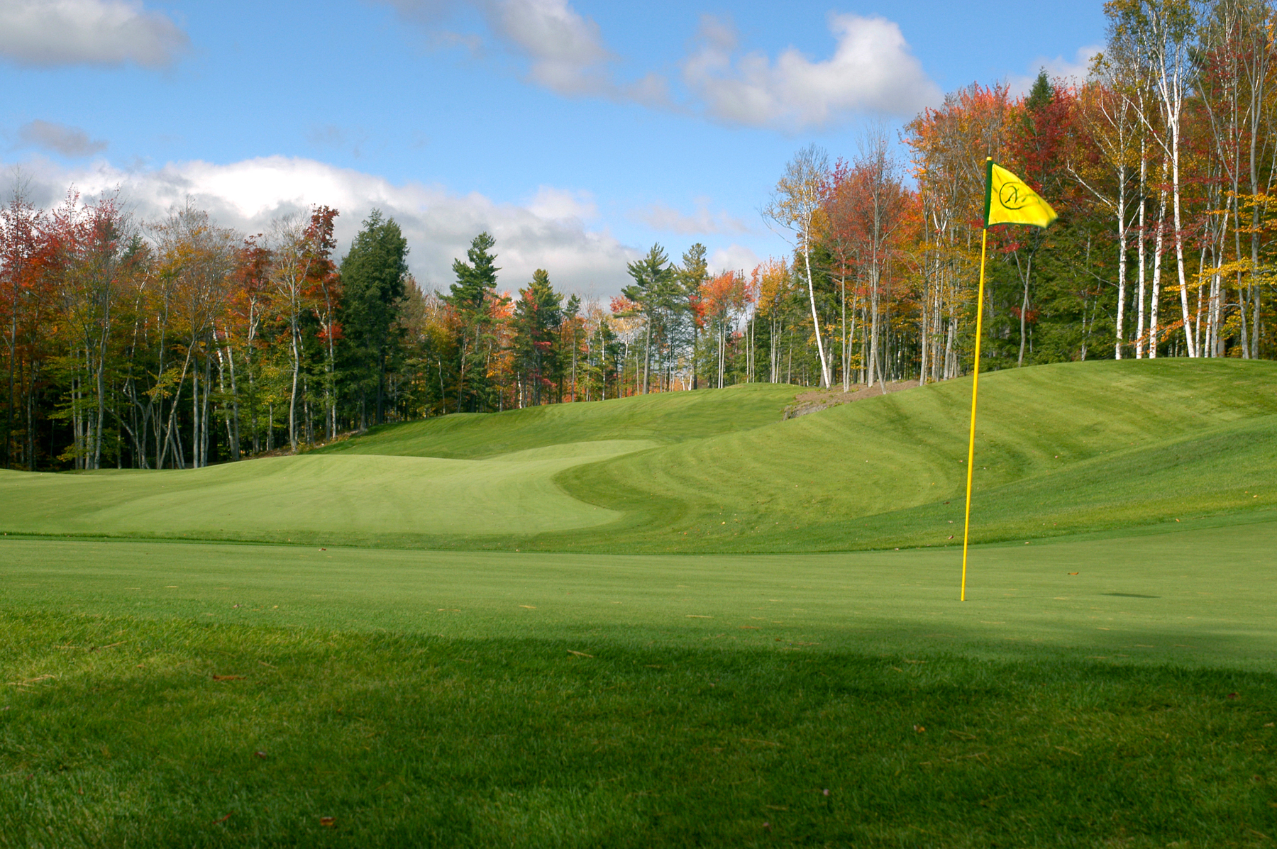 MORE REASONS THAN EVER TO JOIN AND EXPERIENCE MONTCALM GOLF CLUB