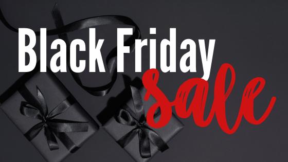 Holiday Shopping at Montcalm this Black Friday