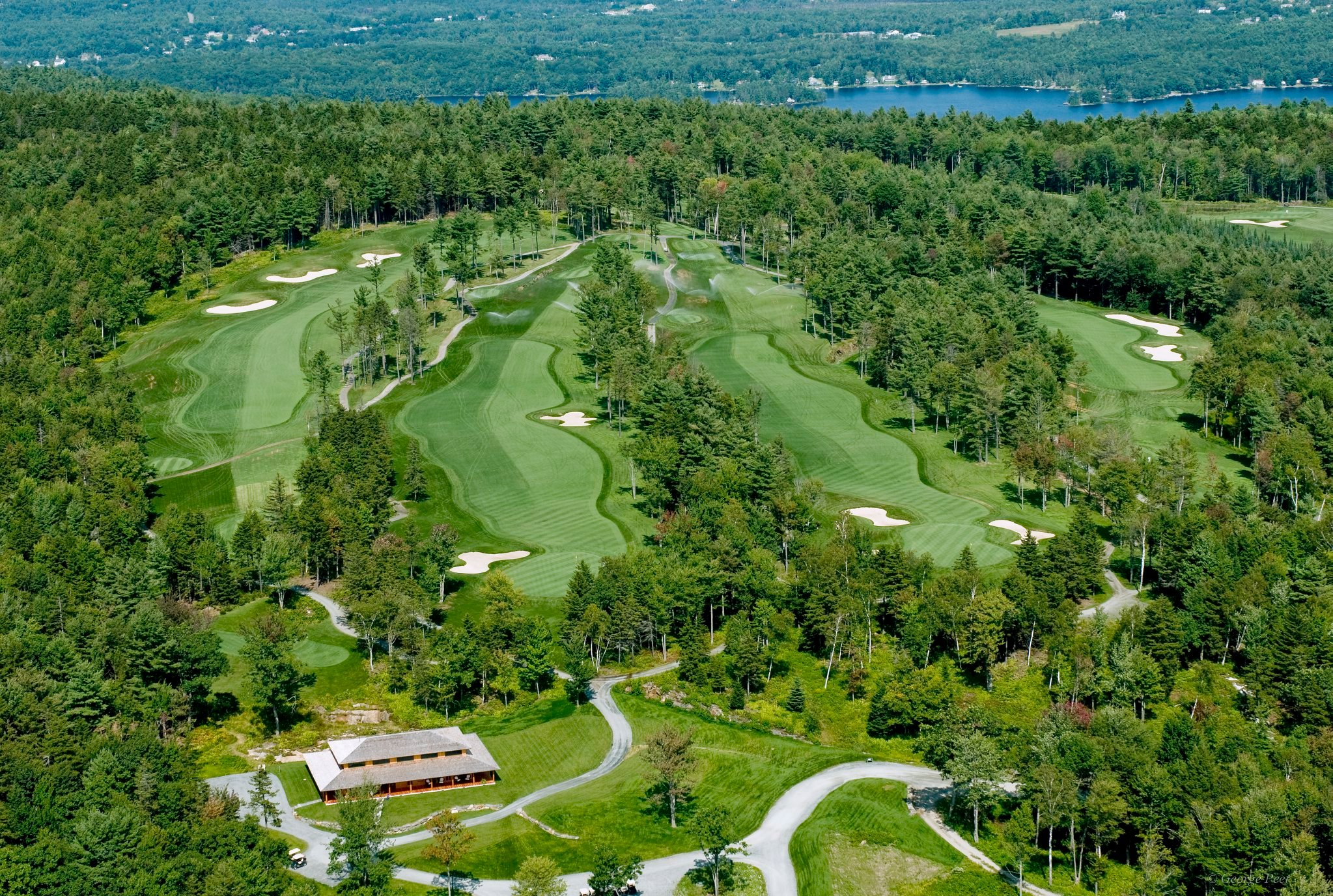 Montcalm Golf Club Offers Exciting Opportunities for Golfers of All Skill Sets