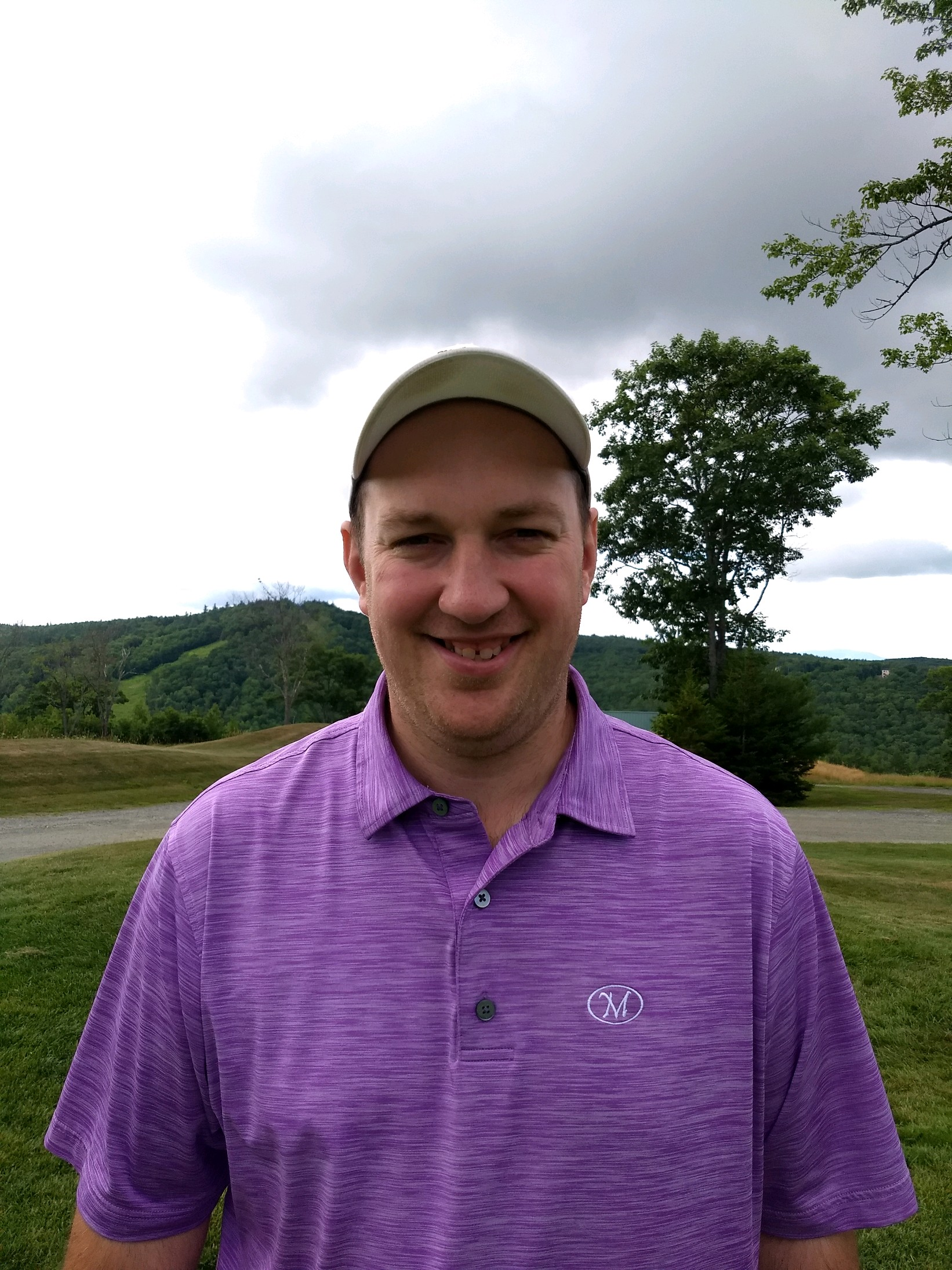 Montcalm Golf Club Announces New Assistant Pro Dustin Ribolini, NH 2020 PGA Assistant Professional of the Year