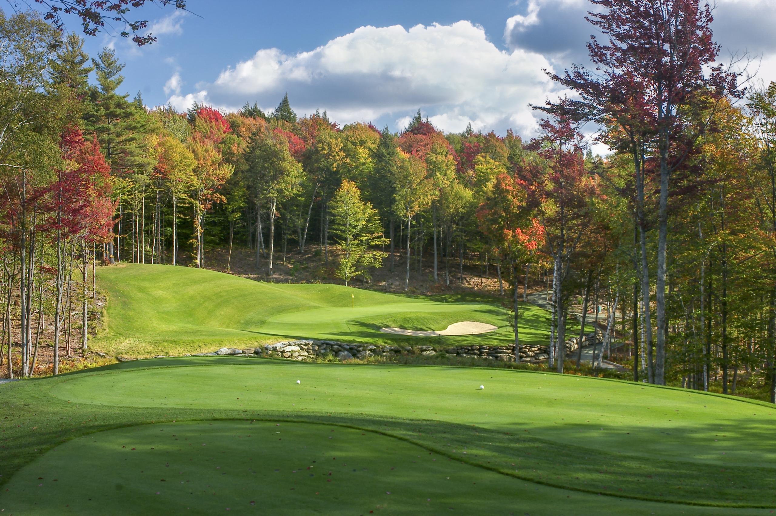 Montcalm Golf Club Update