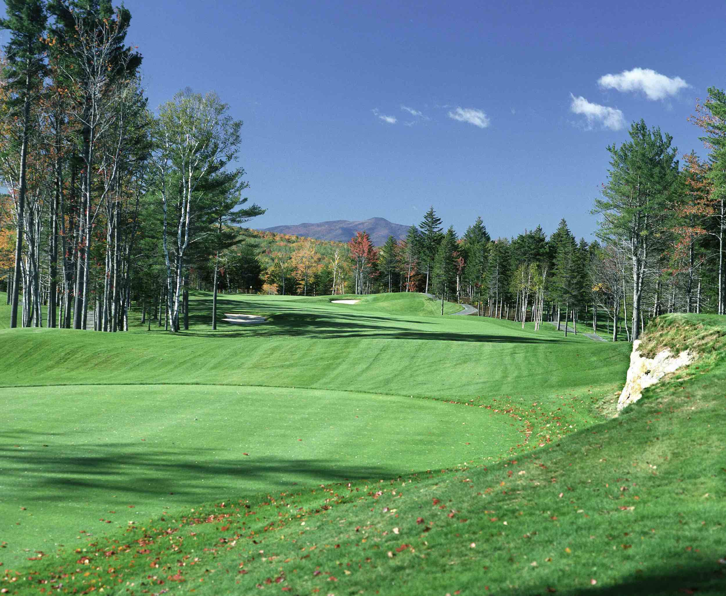 MONTCALM GOLF CLUB'S SOLAR WEATHER STATION OFFERS REAL-TIME DATA, SAFETY AND RELIABLE FORECASTS