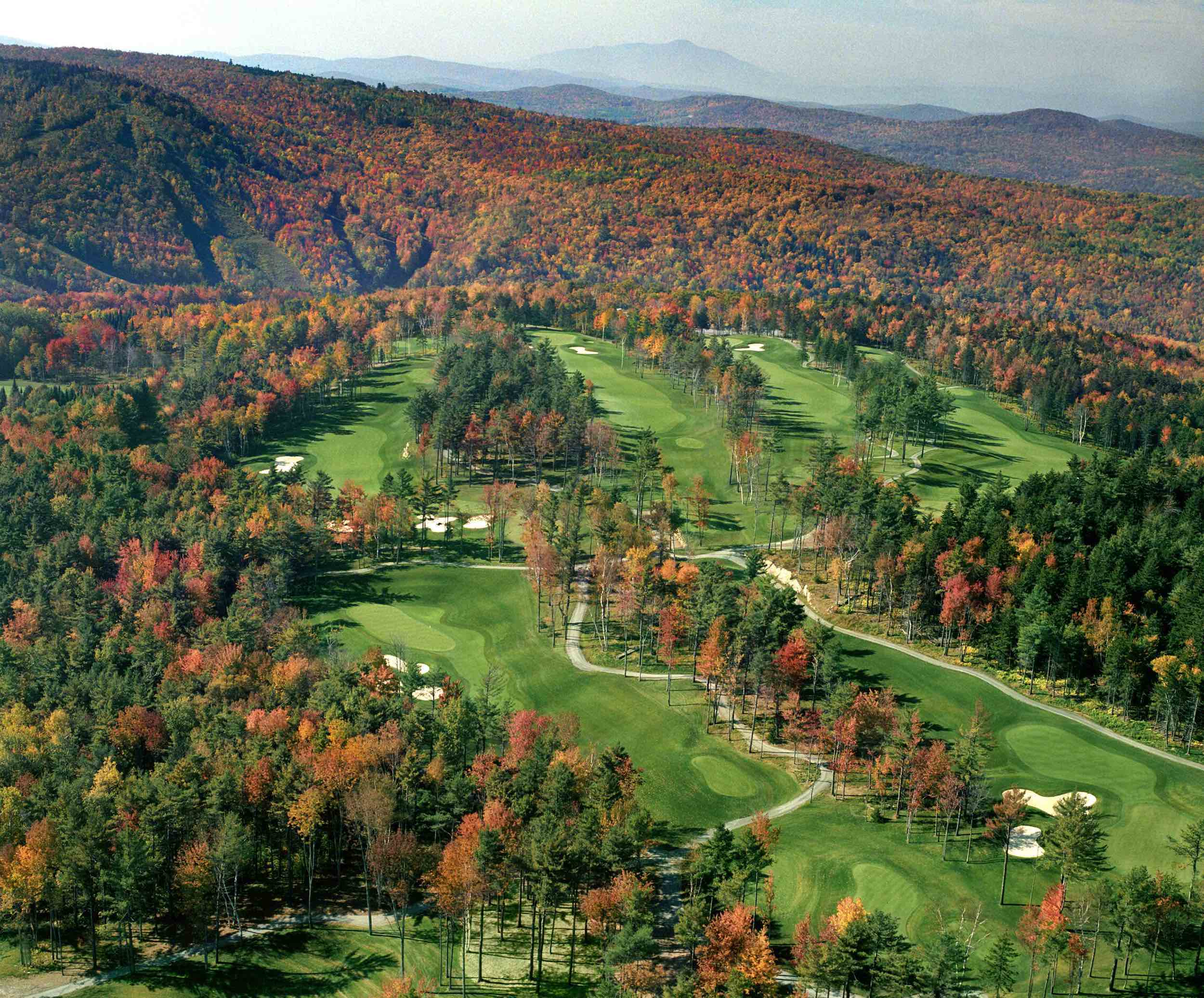 Montcalm Golf Course is Home For Dartmouth Golf