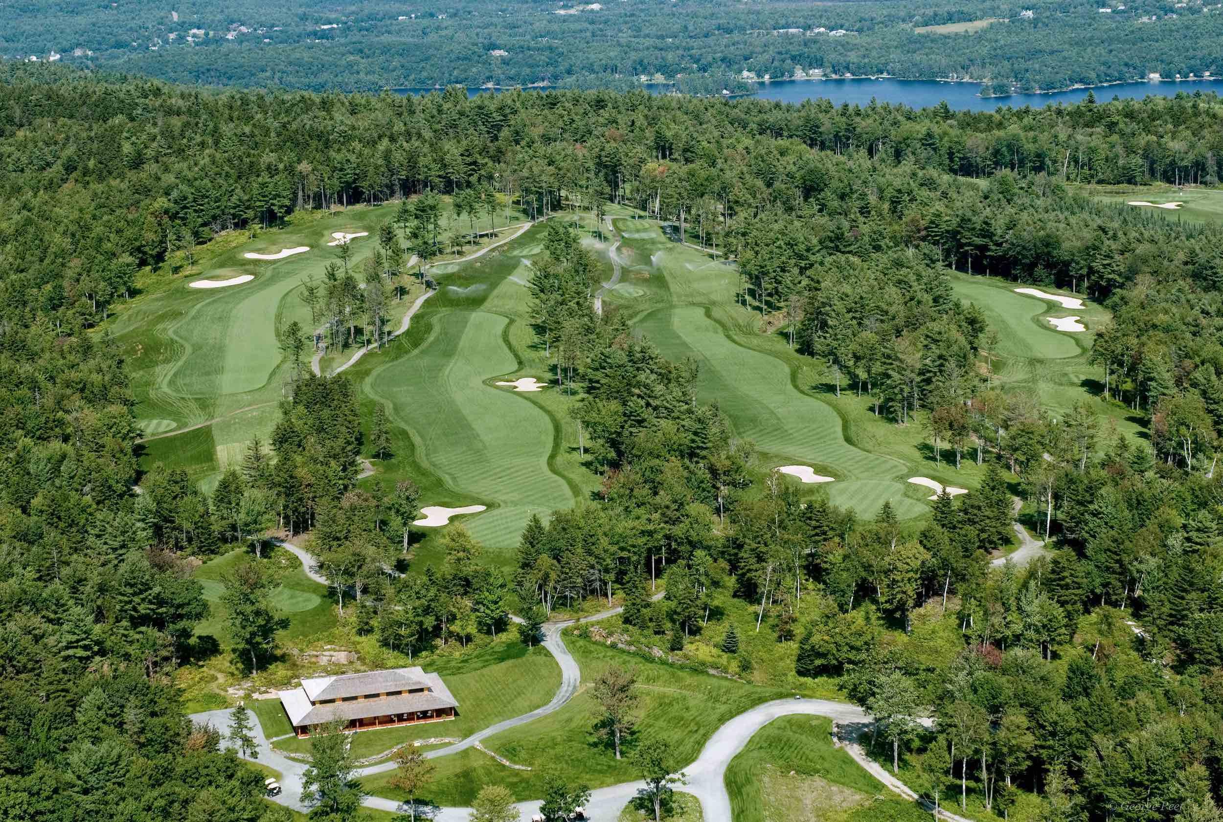 Dartmouth Names Montcalm Golf Club Its New Home