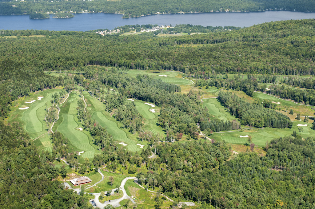 Montcalm Golf Course Is The New Home For Dartmouth Golf
